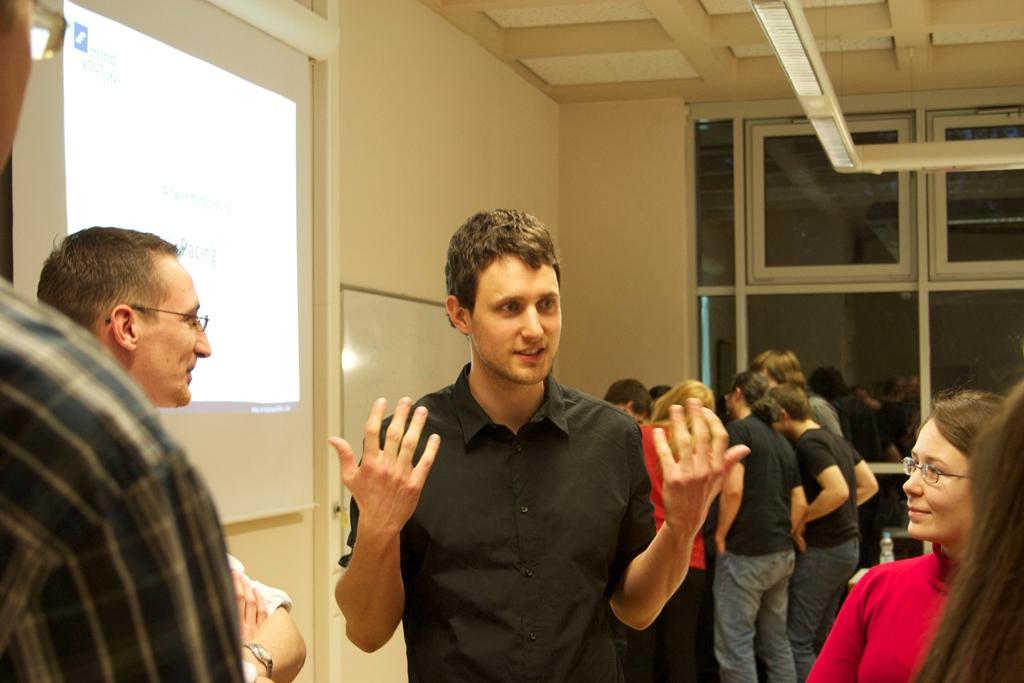 workshops hendrik wahler