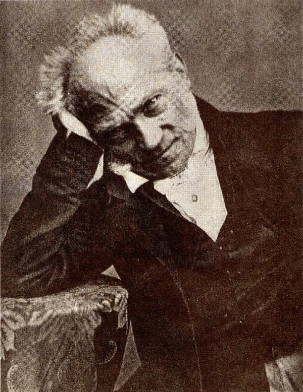 glück schopenhauer