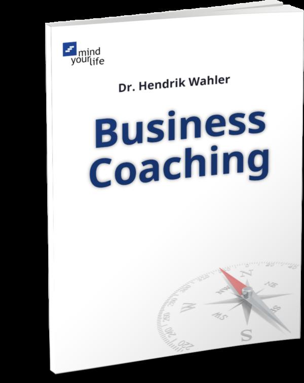 business coaching pdf