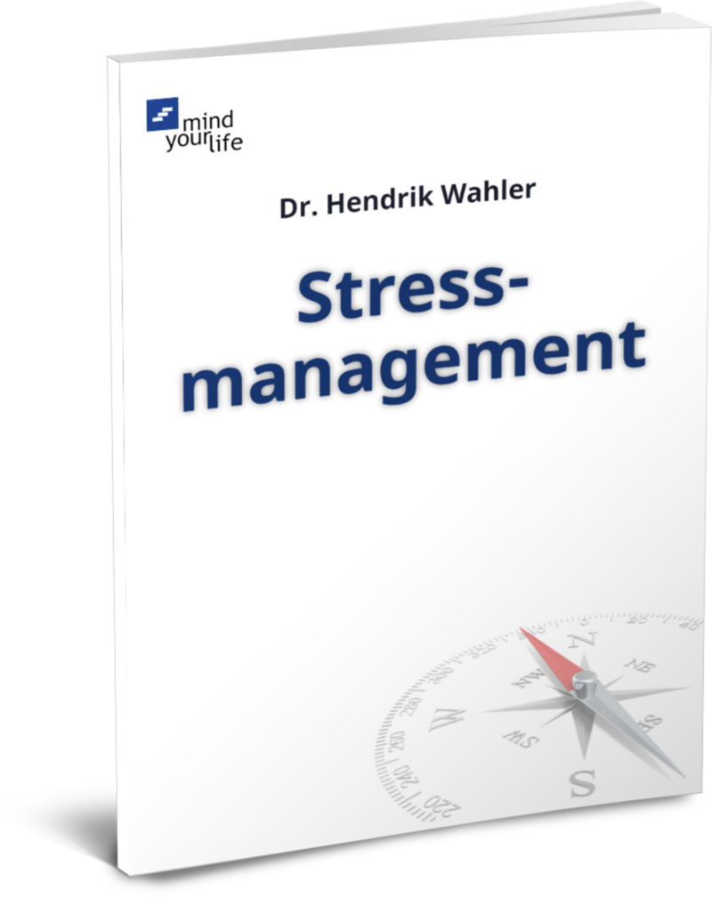 stressmanagement pdf